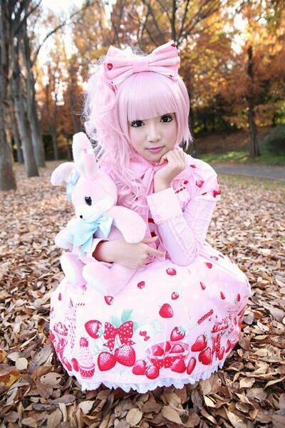 Lolita picture