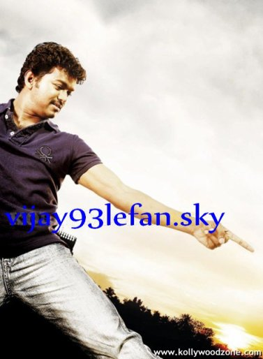 nanban vijay next movie