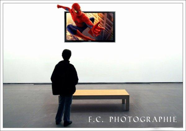 photo-montage...effet 3d