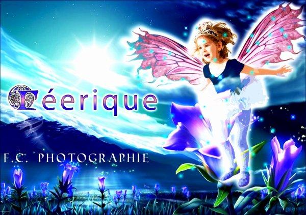 photo-montage... féerique