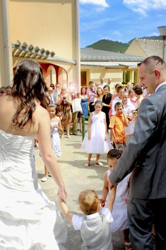 mariage, 2