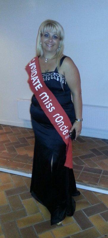 Votez pour l élection  Miss Ronde Alsace Qui aura lieu  le 26 octobre 2013