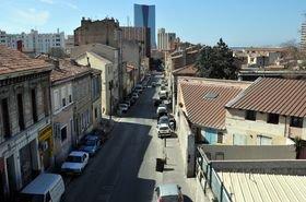 Quartier Saint-Mauront (13003)