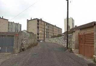 Cité les Marroniers (13014)