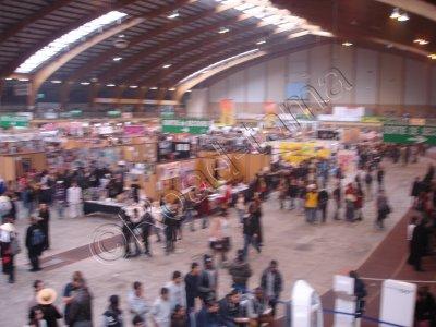 La japan expo centre