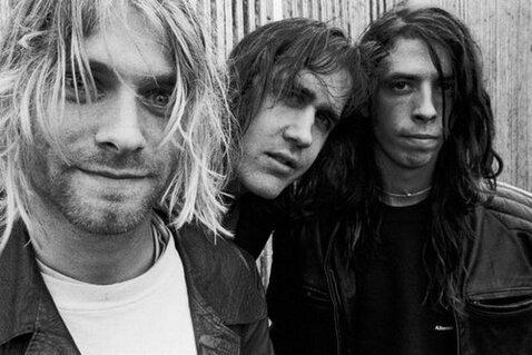 Nirvana forever