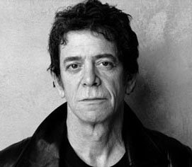 Lou Reed Forever