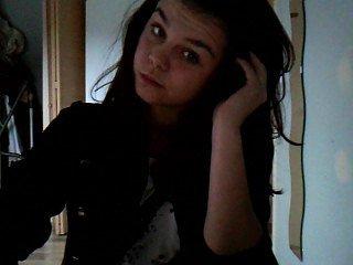 Mwà...Léa....13,5 ans....<3