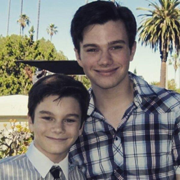 Ils sont trop mignons tous les deux