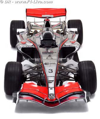 SFH Formule 1