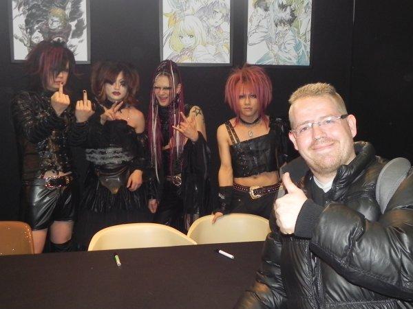blood (groupe de music japonais)
