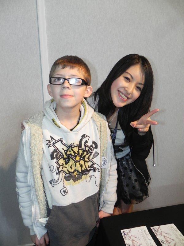 Yuuki Nanami