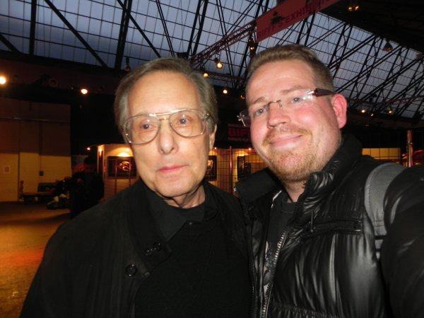 william friedkin (realisateur de l'exorciste)