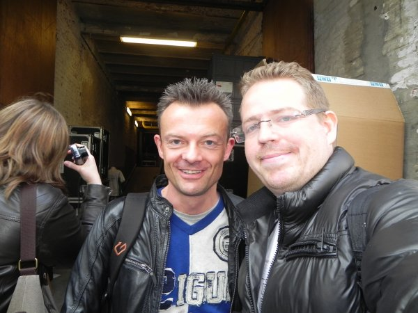 jef (chanteur belge)