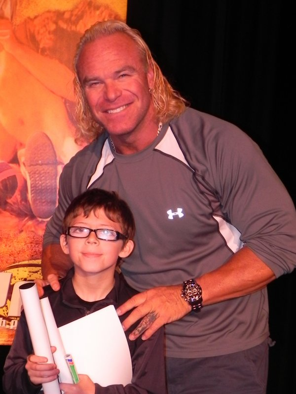 billy gunn (dx)