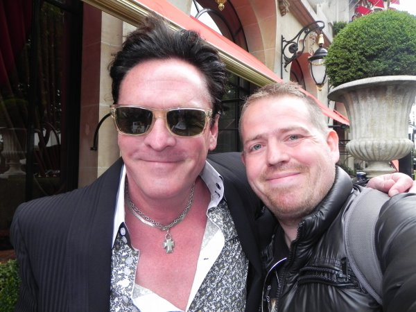 michael madsen (reservoire dogs)