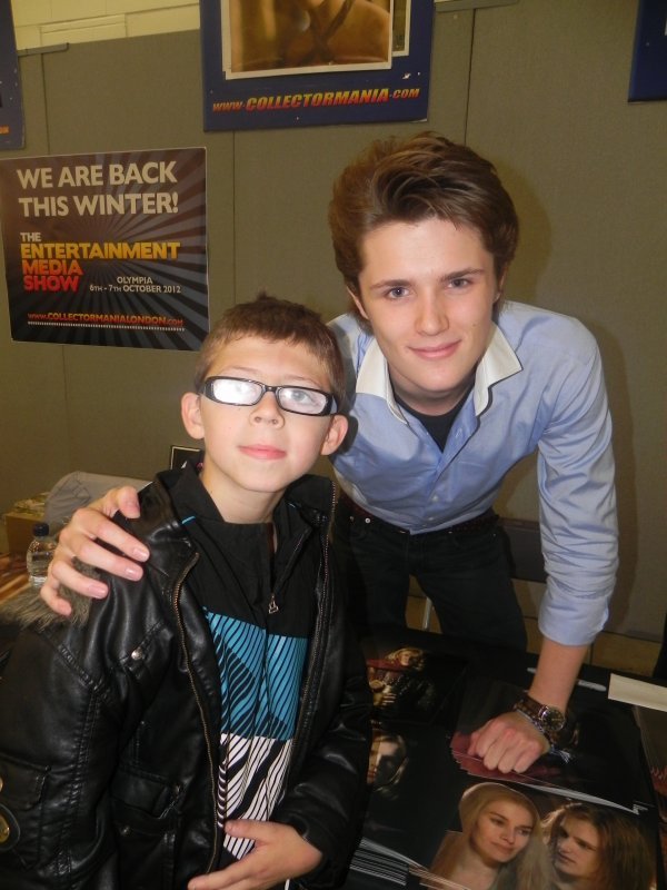 Eugene Simon (Game of Thrones)