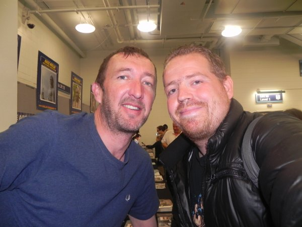 Ralph Ineson (Game of Thrones)