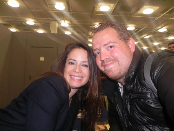 Holly Marie Combs (charmed)