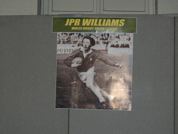 JPR Williams (Rugby)