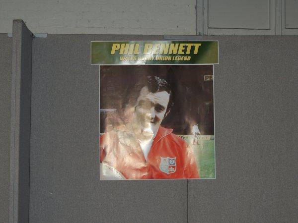 Phil Bennett (Rugby)