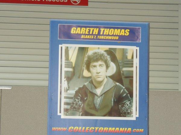 Gareth Thomas (Blakes 7)