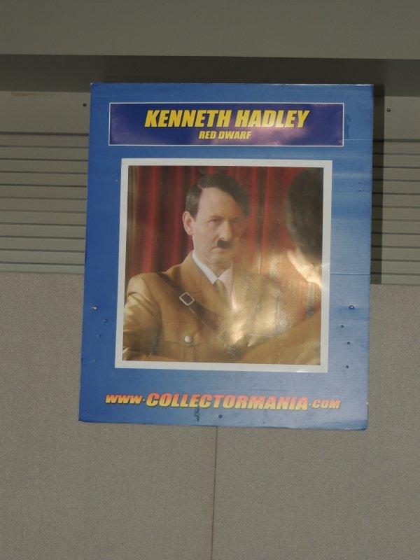 Kenneth Hadley (Red Dwarf)