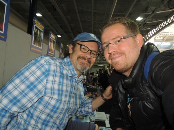 Ethan Phillips (star trek)