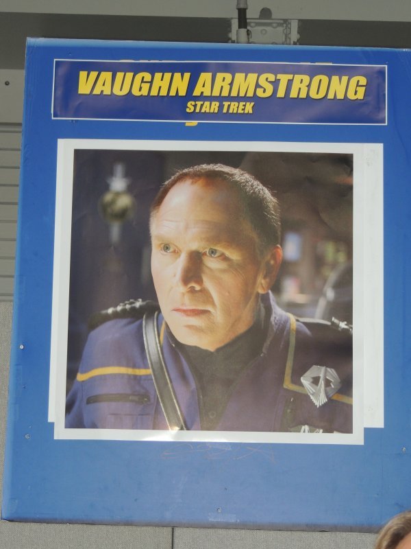 Vaughn Armstrong (star trek)