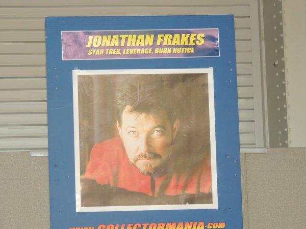 Jonathan Frakes (star trek)