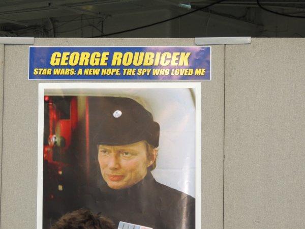 George Roubicek (star wars)