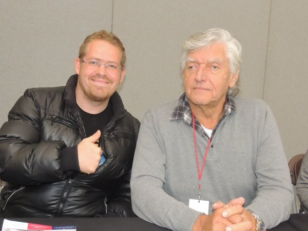 Dave Prowse (star wars)