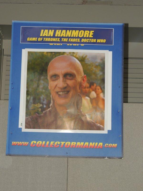 Ian Hanmore (Game of Thrones)