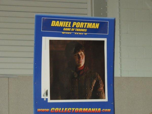 Daniel Portman (Game of Thrones)