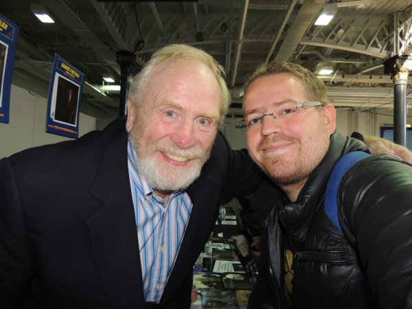 James Cosmo (Game of Thrones)