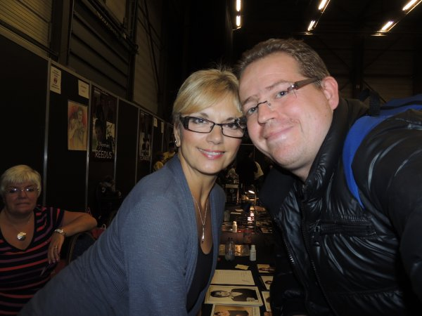Teryl Rothery (star gate sg1)