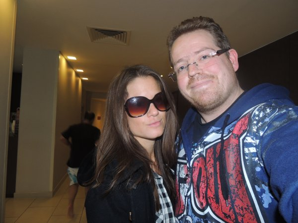 Miss Tessmacher (tna wrestling)