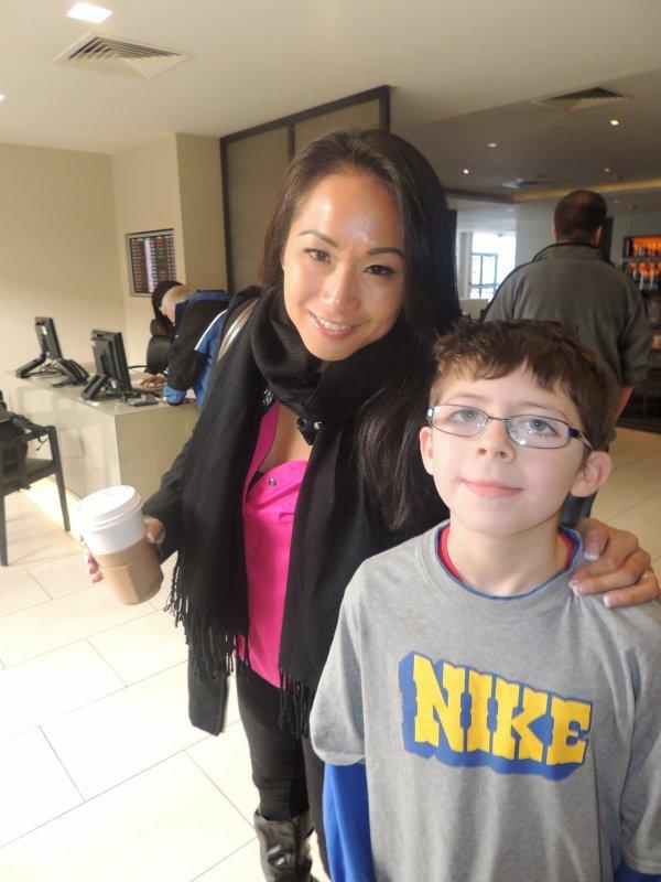 Gail Kim (tna wrestling)