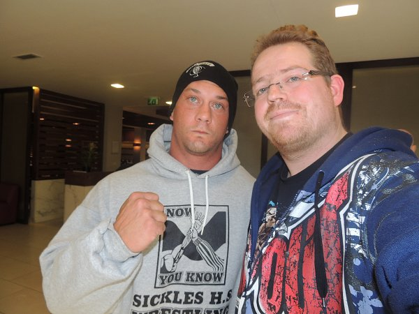 Wes Brisco (tna wrestling)
