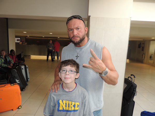 Bully Ray (tna wrestling)