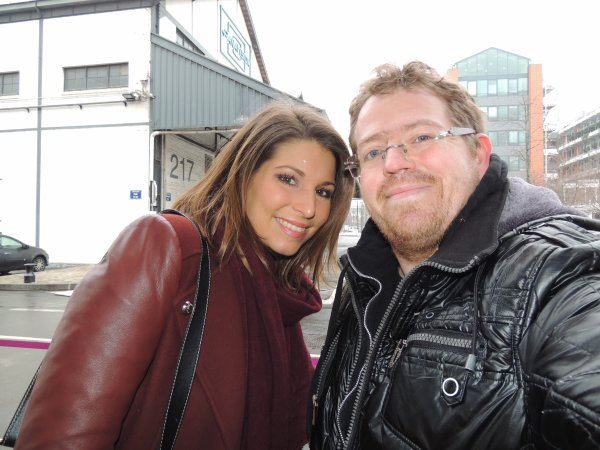 Laury Thilleman, Miss France 2O11