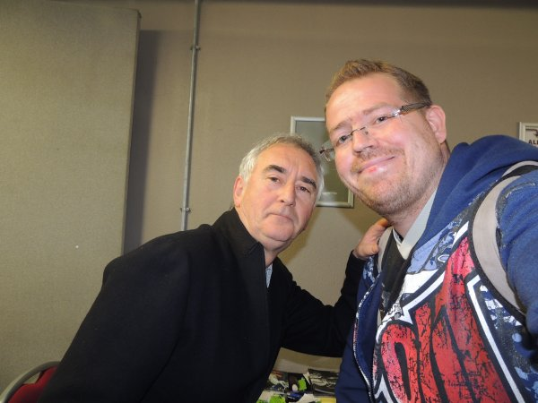 Denis Lawson (star wars)