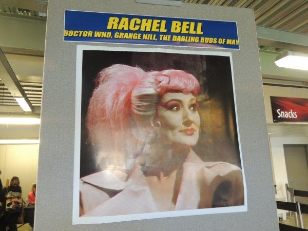 rachel bell (dr who)