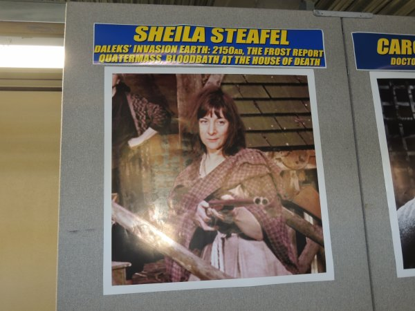 sheila steafel (dr who)