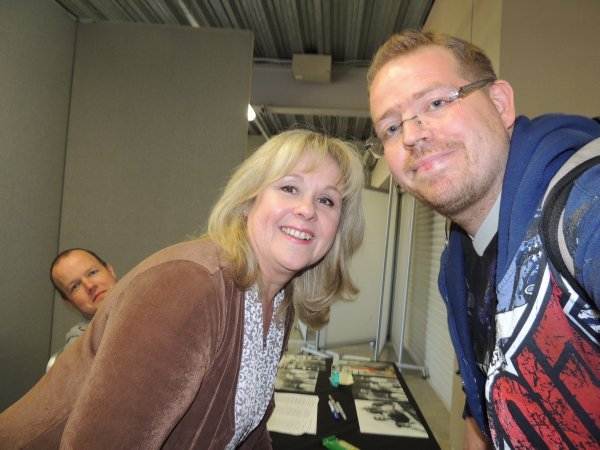 Roberta Tovey (dr who)