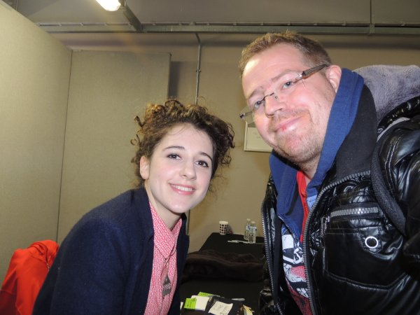 Ellie Kendrick (games of thrones)