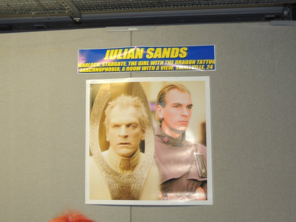 Julian Sands (Stargate)