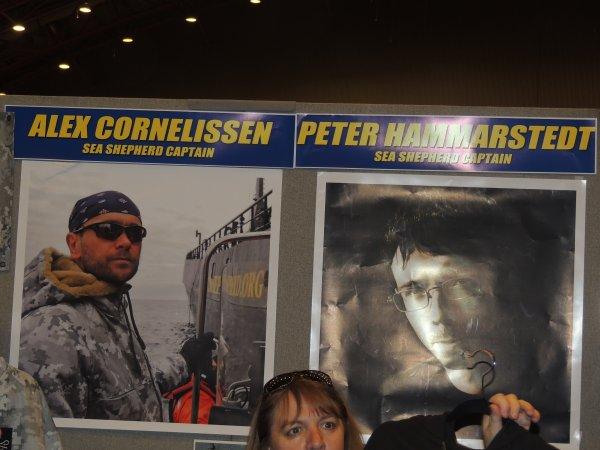 alex cornelissen et peter hammarstedt (sean sheppard captain)