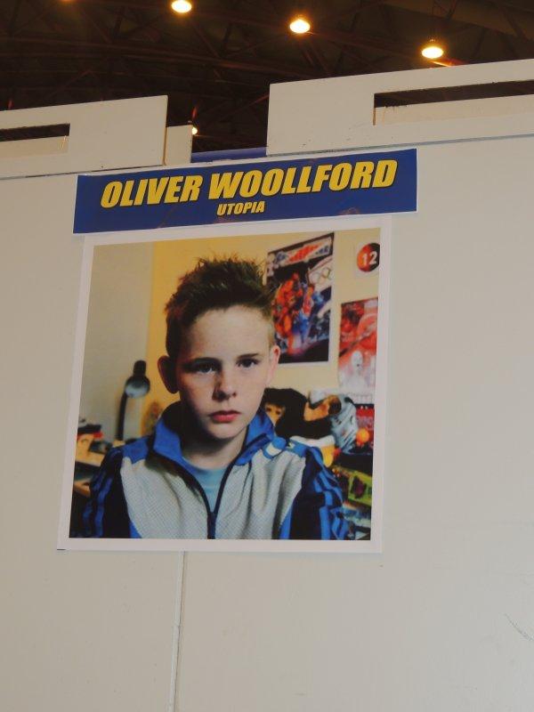 olivier woollford (utopia)