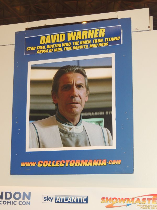 david warner (star trek)
